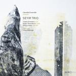 Cover Seyir Trio HR