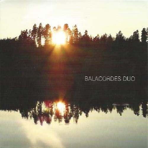Balacordes